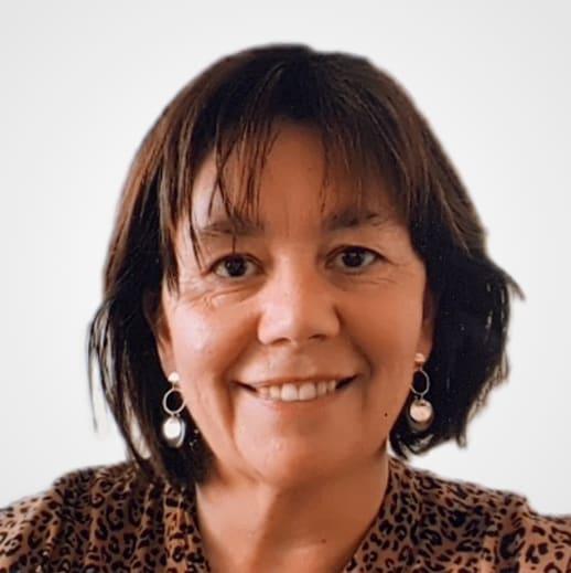 Sabine Bourgeois